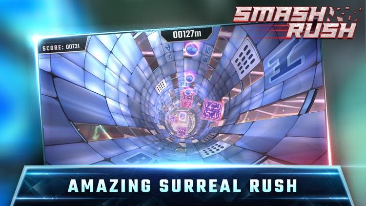 Smash Rush screenshot-4