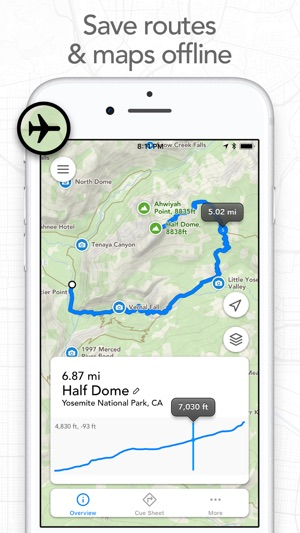 footpath route planner on the app store