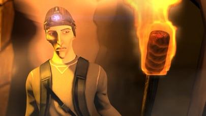 Yesterday Origins screenshot two