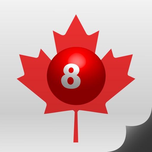 Number 8 Canada