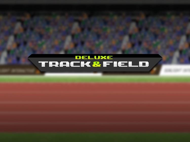 Deluxe Track&Field HD Lite screenshot-3