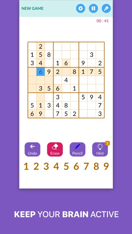 Sudoku Daily screenshot-3