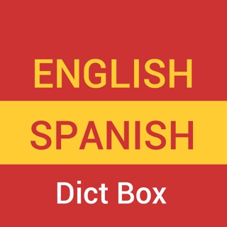 Spanish Dictionary - Dict Box on the App Store