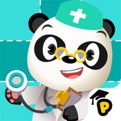 Dr Panda Hospital app review