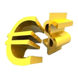 Currency rates of CBR & ECB