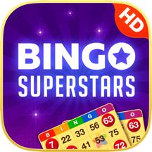 BINGO Superstars™ – Bingo Live