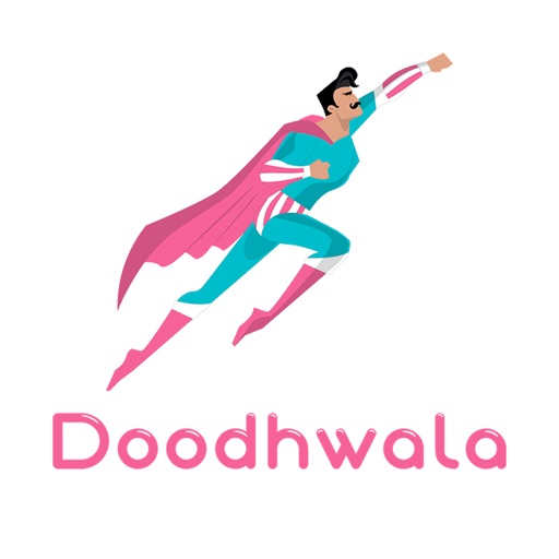 Daily Doodhwala Delivery