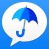 雨降りアラート: お天気ナビゲータ Reviews