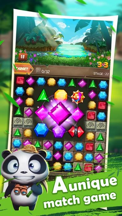 Jewels Panda App Profile  Reviews, Videos and More