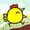 快乐小鸡跳跳跳 - 快乐小鸡系列游戏