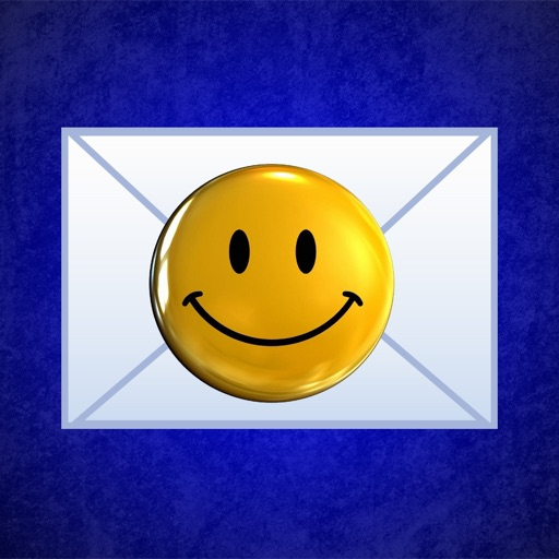 Funny SMS Rintone app icon图