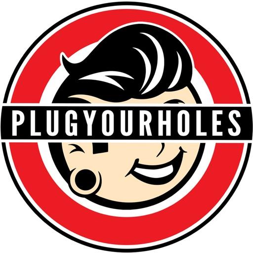 Plug Your Holes iOS App