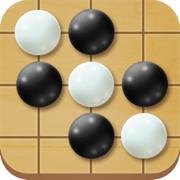 五子棋-五子棋单机版经典大师赛