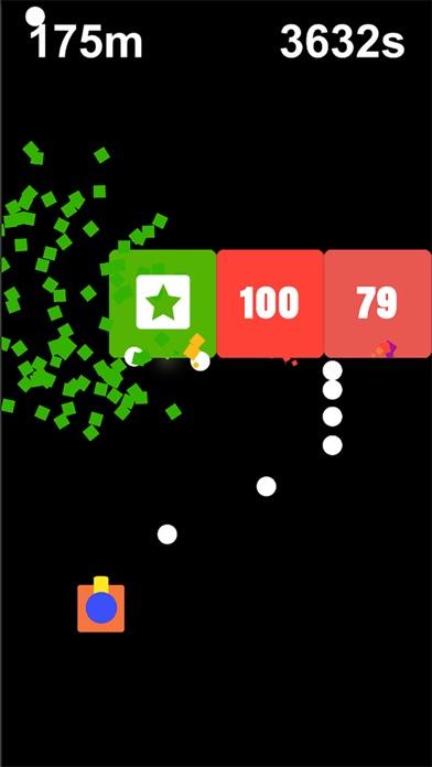 Tanky Fire ! screenshot