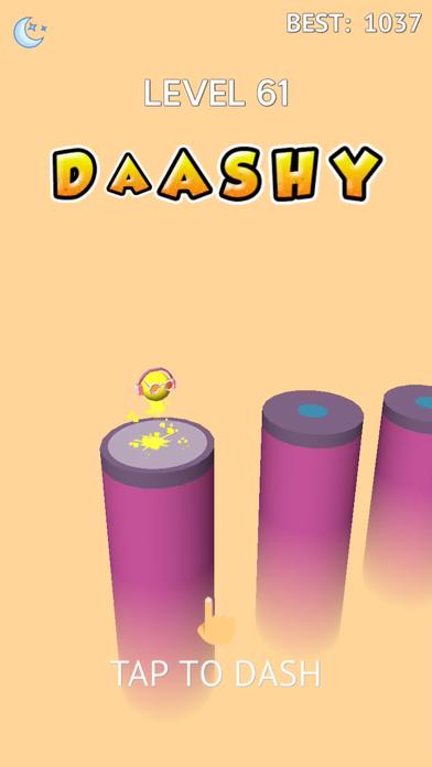 点击获取Daashy