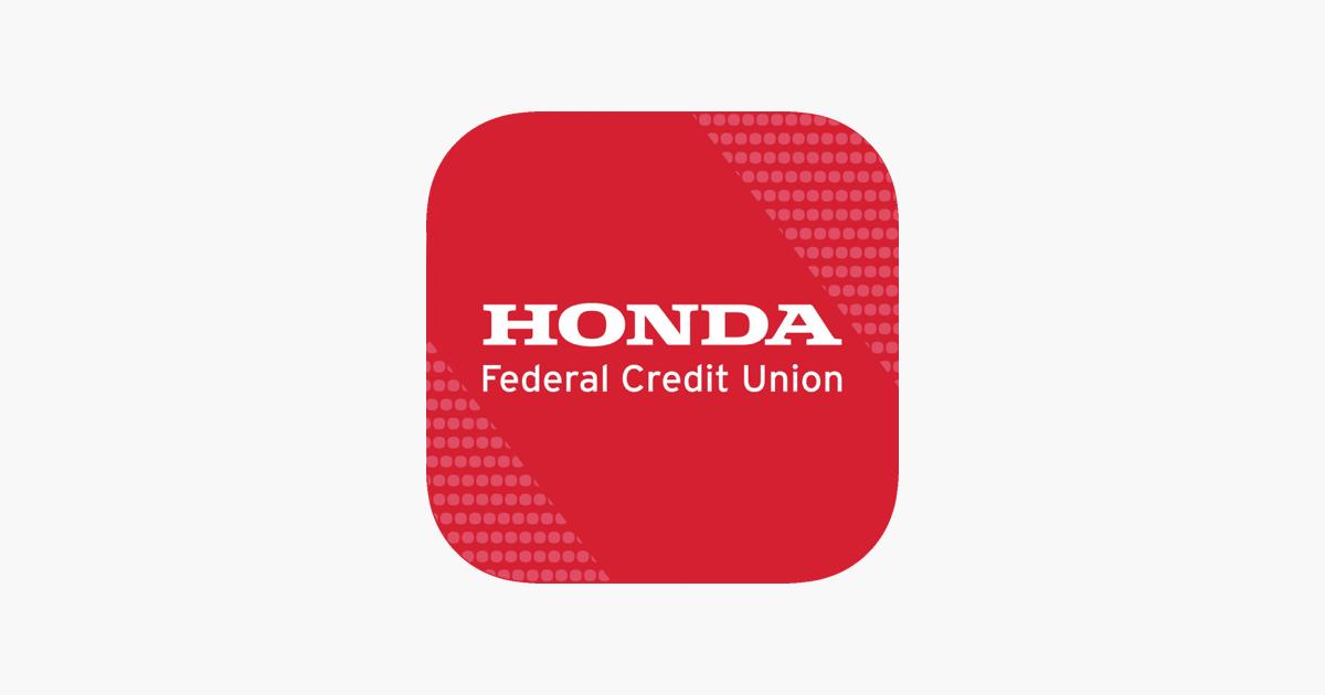 Honda Fcu Mobile Banking On The