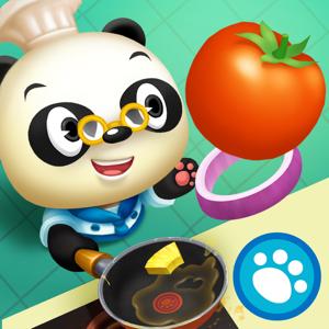 Dr. Panda Restaurant 2 app