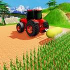 Fazenda de Trator Offroad 2019 icon