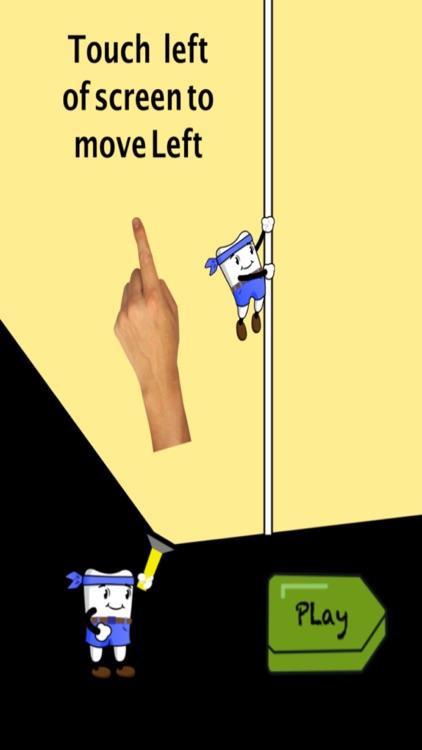 Floss Climber
