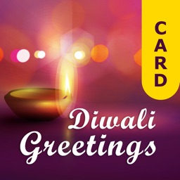 Diwali Greetings & Wishes Card