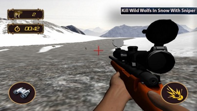 Kill Wolf Protect Life screenshot three