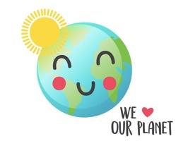 Earth Emoji's