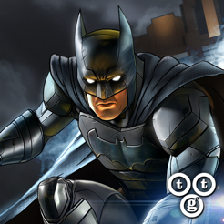 ‎Batman: The Enemy Within