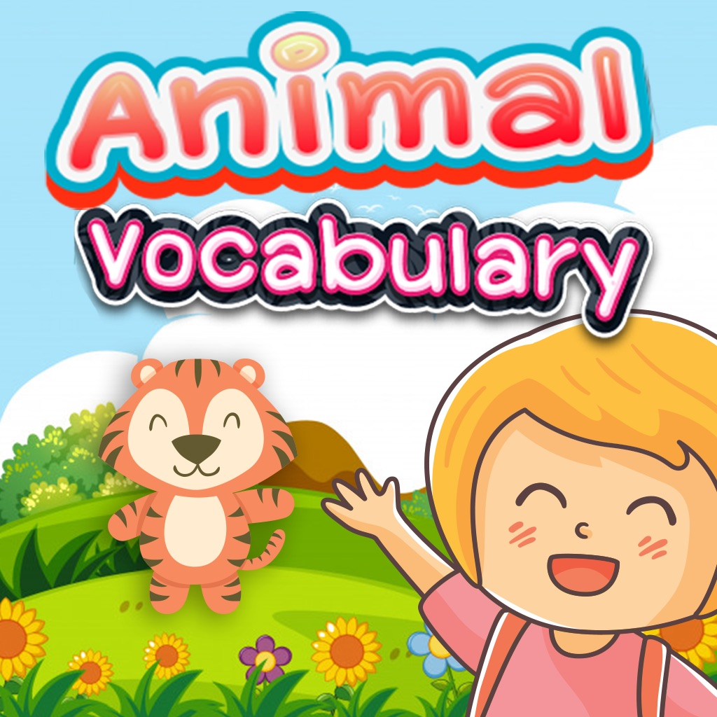 Animal Vocabulary In English hack