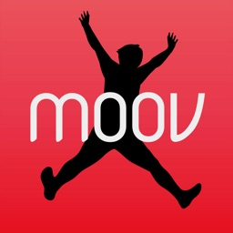 Moov Fitness Coach: Guided Exercise & HIIT Workout