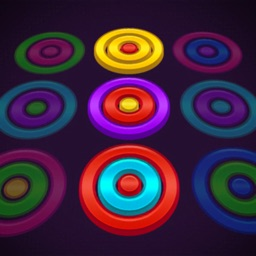 Color Rings:  Puzzle Game