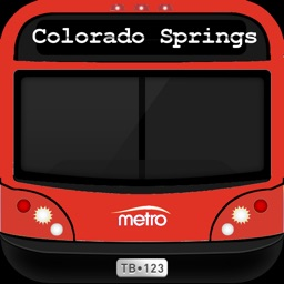 Transit Tracker - Colorado Springs (MMT)