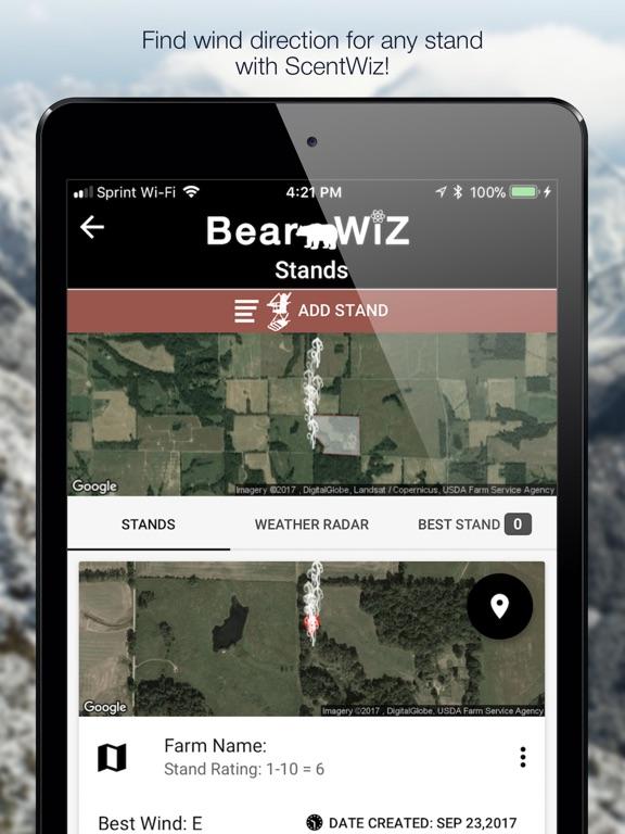 Best bear dating app