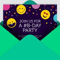 Invitation Maker Card Designer On The App Store