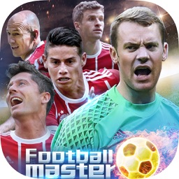Football Master 2017