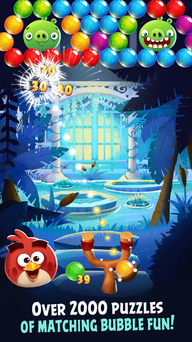 download Angry Birds POP! apps 1