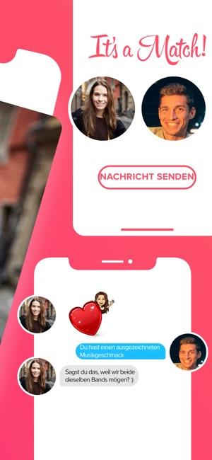 Tinder® Screenshot