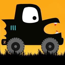 Labo Halloween Car(4+)