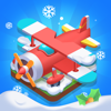Merge Plane - Best Idle Game-Gaga Games