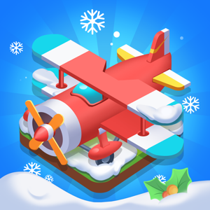 Merge Plane - Best Idle Game Games inceleme