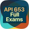 API 653 Full Exams