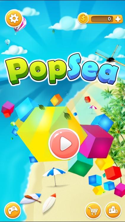 PopSea