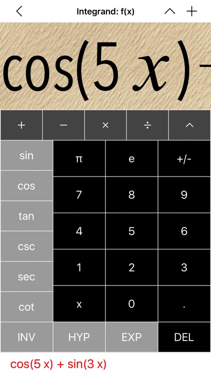 A Little Calculus screenshot-4