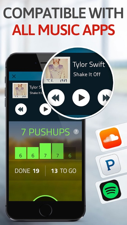 Push ups: 100 pushups pro screenshot-3