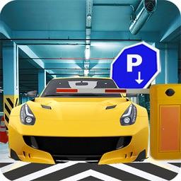 Car Parking Multi Story Mania