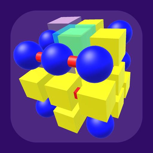 Tic Tac Toe - 3D Box Grid
