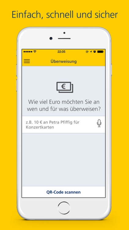 Postbank Finanzassistent screenshot-1