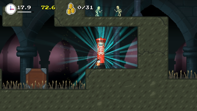 Screenshot from Mos Speedrun 2