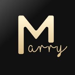MarryMe - 高端婚恋交友,告别相亲