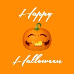 Halloween Animated Pumpkin