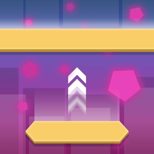 Sticky Shots - Shoot it to Play app logo